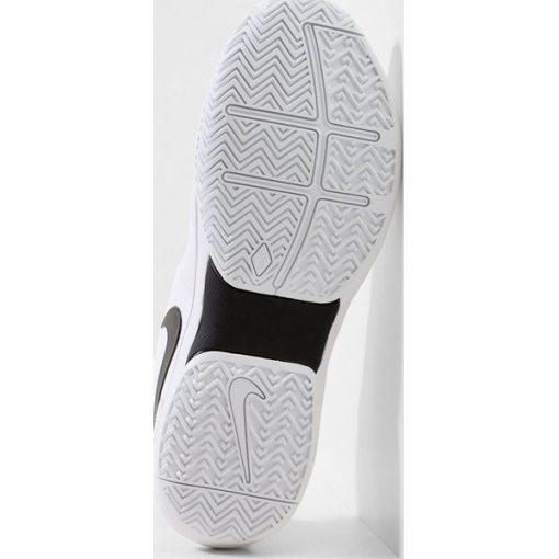 4f4ecdc155f99 Nike Performance AIR ZOOM PRESTIGE HC Obuwie multicourt white/black ...