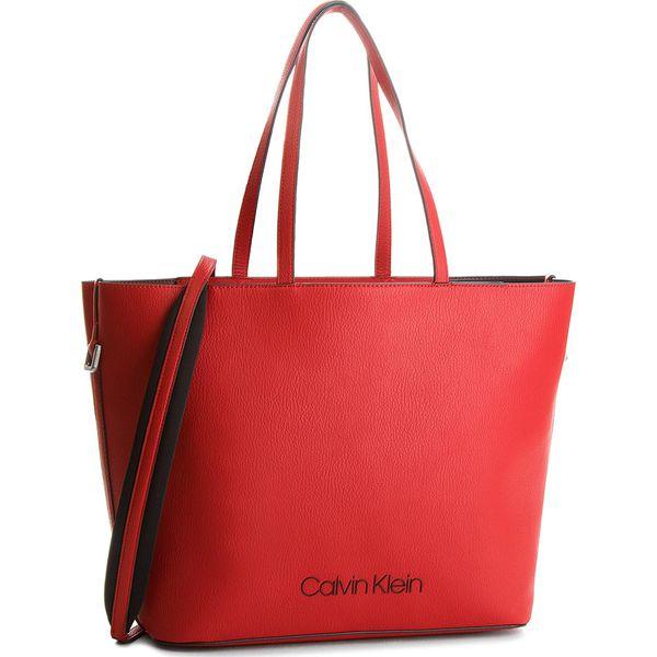 c75da9eb8798f Wyprzedaż - torebki damskie marki Calvin Klein - Kolekcja wiosna 2019 -  Sklep Radio ZET
