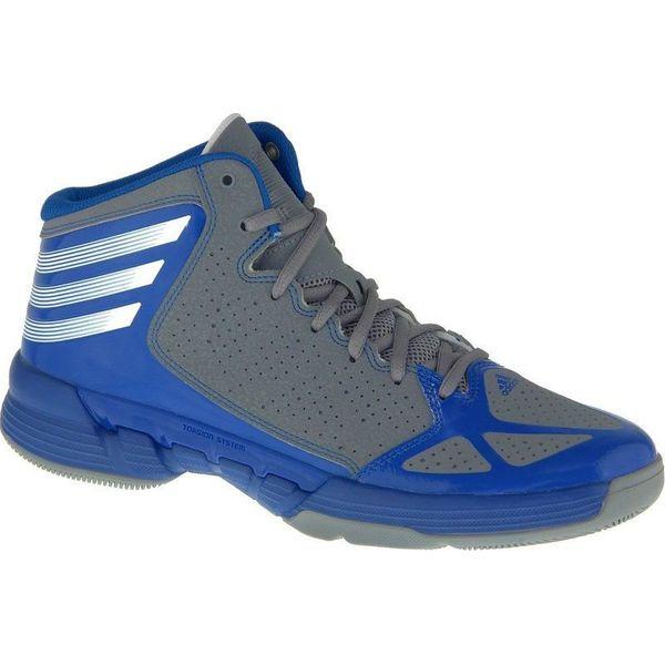 Adidas Buty męskie Mad Handle szare r. 42 (Q33350)