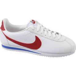 Nike Wmns Classic Cortez Leather 807471 103 buty sneakers damskie białe 37,5