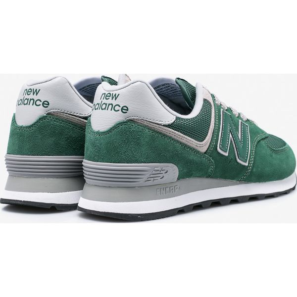 free shipping cf560 4b1db New Balance - Buty ML574EGR