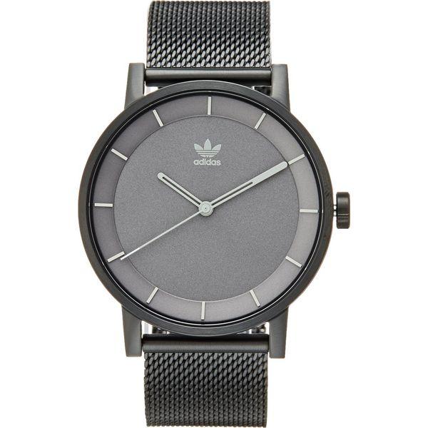 88fc5d7b5d107 Adidas Timing DISTRICT M1 Zegarek gunmetal gray - Zegarki damskie ...