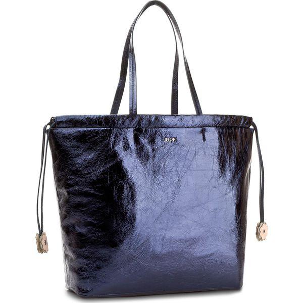 a3fd5f9c0283f Torebka JOOP! - Sienna 4140003880 Dark Blue 402 - Shopperki damskie ...