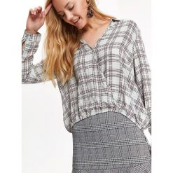 Koszule damskie ze sklepu Top Secret Kolekcja lato 2020  qzLG4