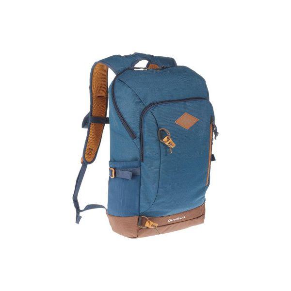 97fb172092d8b Plecak turystyczny NH500 20 l - Szare plecaki męskie marki QUECHUA ...