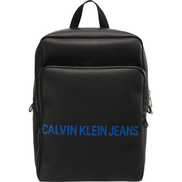 650774e48ae15 Calvin Klein Jeans SMOOTH BACKPACK Plecak black - Plecaki damskie marki  Calvin Klein Jeans. Za 669.00 zł. - Plecaki damskie - Torby i plecaki  damskie ...