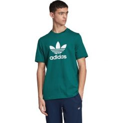 Zielona odzież damska adidas Originals, bez rękawów, z
