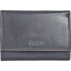 13686e34fd679 Wyprzedaż - portfele damskie marki VIP COLLECTION - Kolekcja wiosna ...