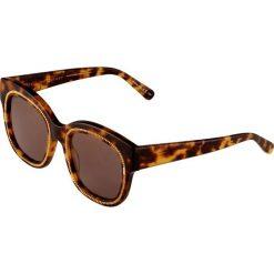 254b30bb0312 Stella McCartney Okulary przeciwsłoneczne avana bronze. Okulary  przeciwsłoneczne damskie marki Stella McCartney. W wyprzedaży ...