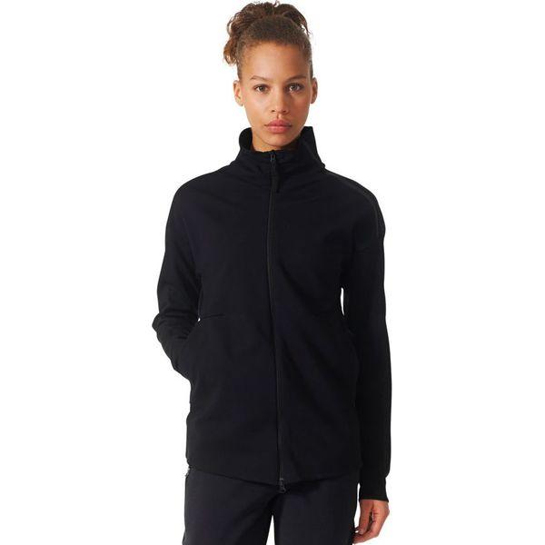 wiele stylów wyprzedaż hurtowa dostać nowe Adidas Bluza damska ZNE Light Covup czarna r. XS (BR9466)