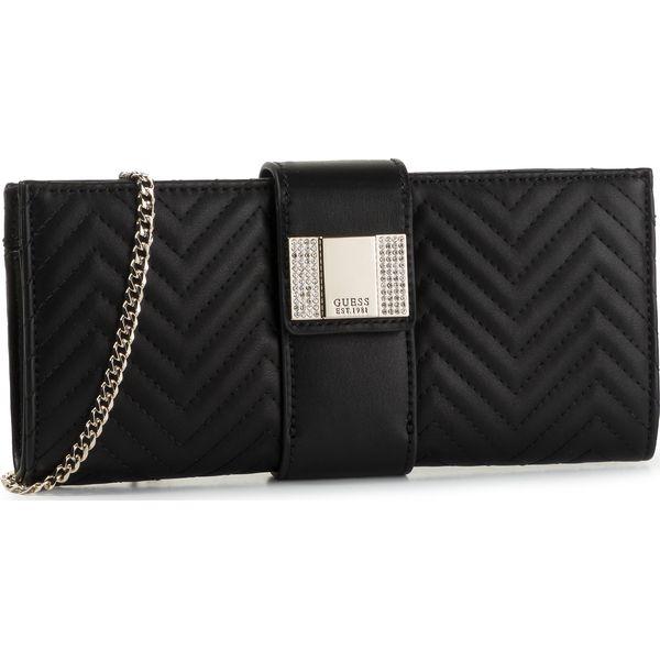 Torebka GUESS Night Twist (VQ) Evening Bags HWVQ75 87730 BLA