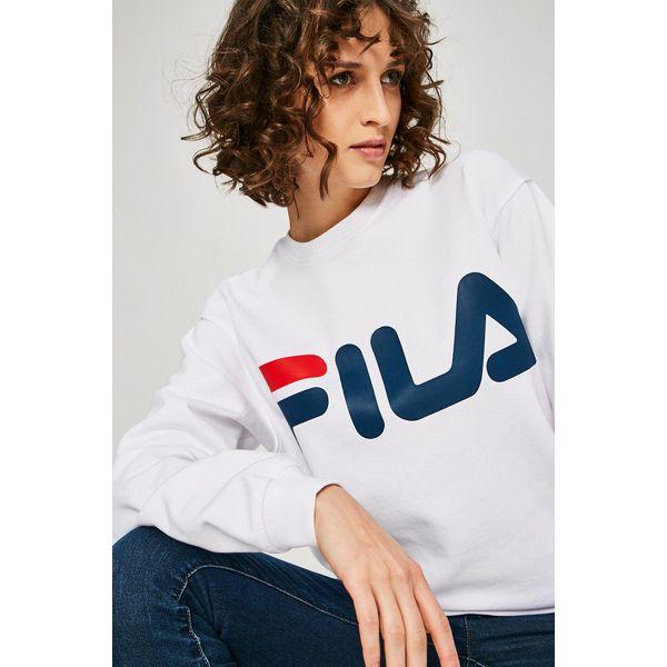 w magazynie uroczy sprzedaż usa online Fila - Bluza
