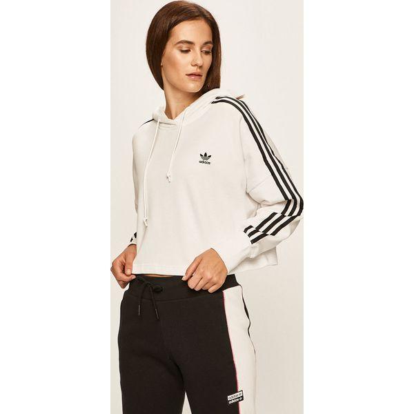 adidas Originals Bellista Bluza Biały