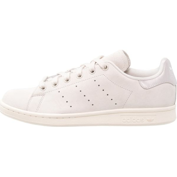 site réputé d747a 044e9 adidas Originals STAN SMITH EXCLUSIVE Tenisówki i Trampki talc/pearl  grey/offwhite